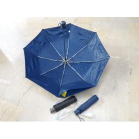stk-6,Ομπρέλα Mini  Σπαστή Διάμετροσ 105 Σμ με 8 Ακτίνες